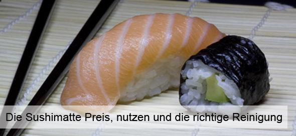 Die-Sushimatte-Preis,-nutzen-und-die-richtige-Reinigung
