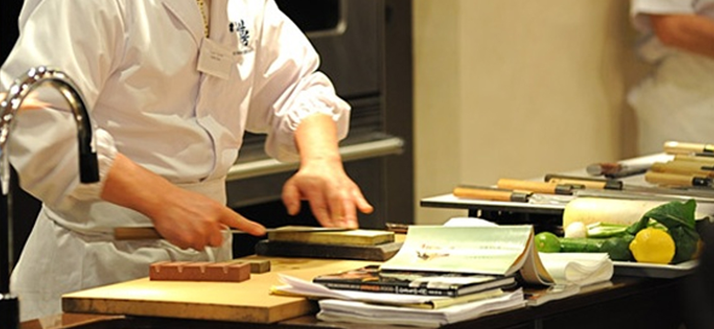 japanisches Sushi Messer Sashimi